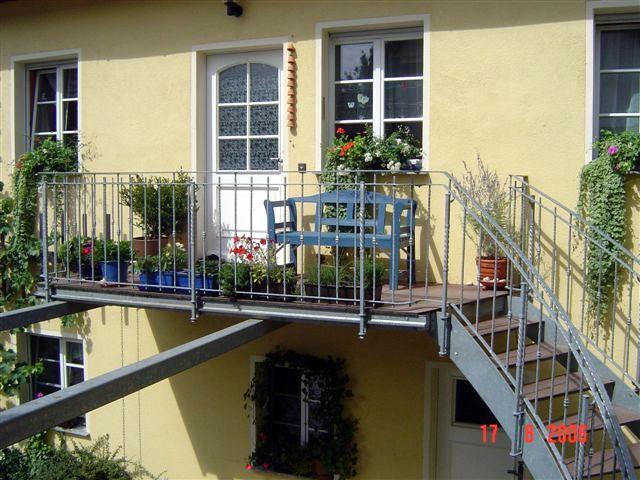 Bauschlosserei Amf Arlt Aus Silbitz Thuringen